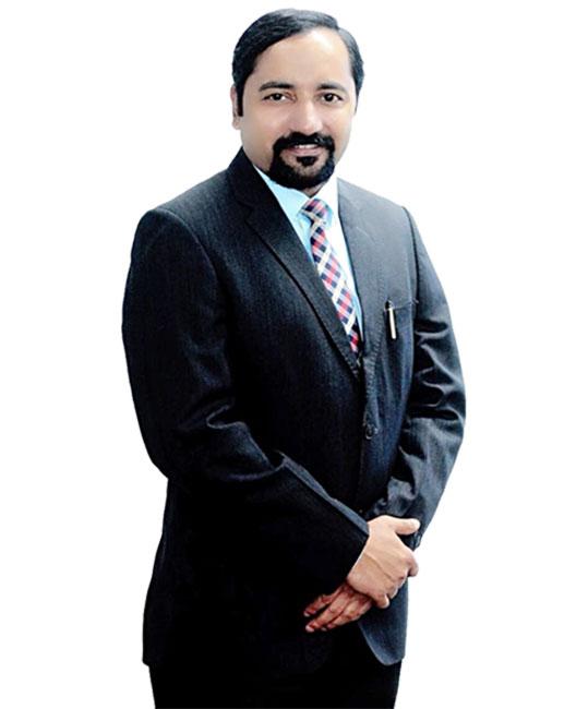 Dr. Mangesh Patil   Best Urologist in Girgaon   Kidney Specialist in South Mumbai