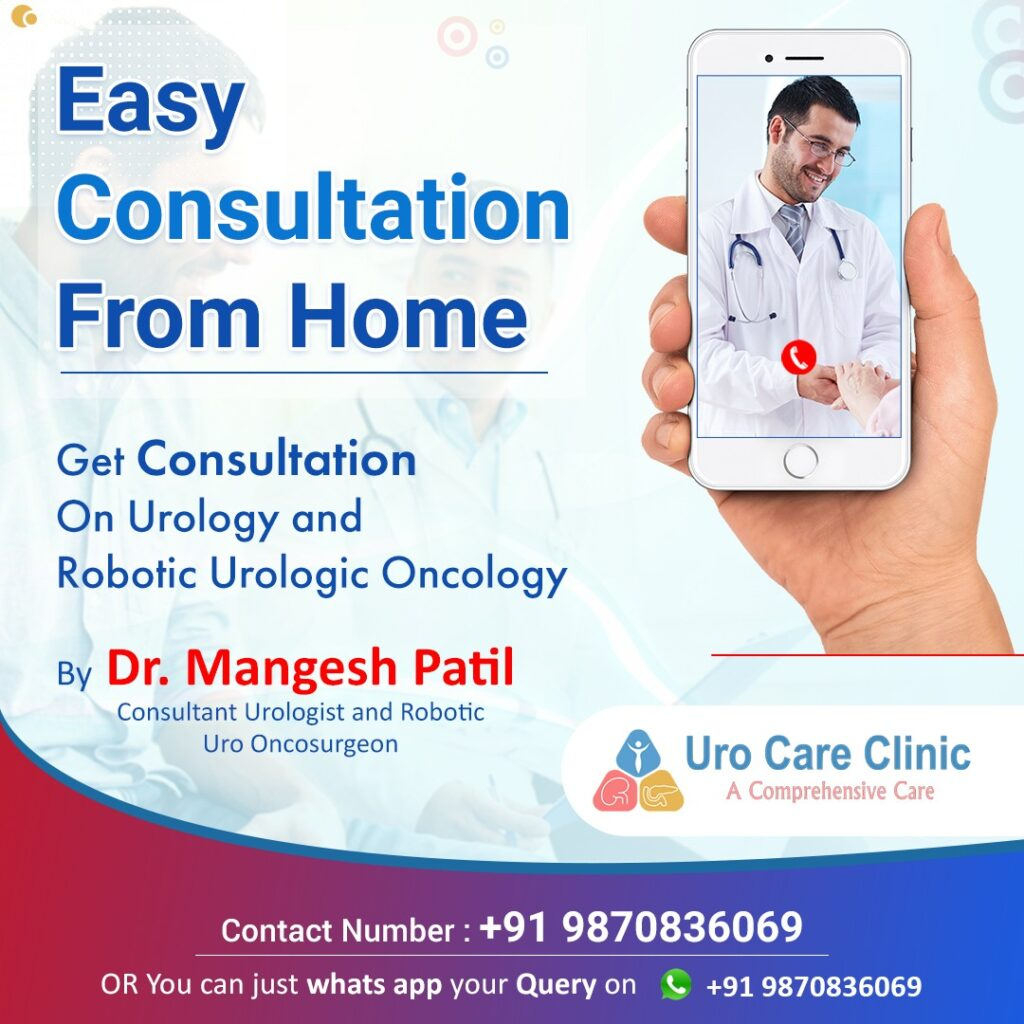 Urologist in Mumbai